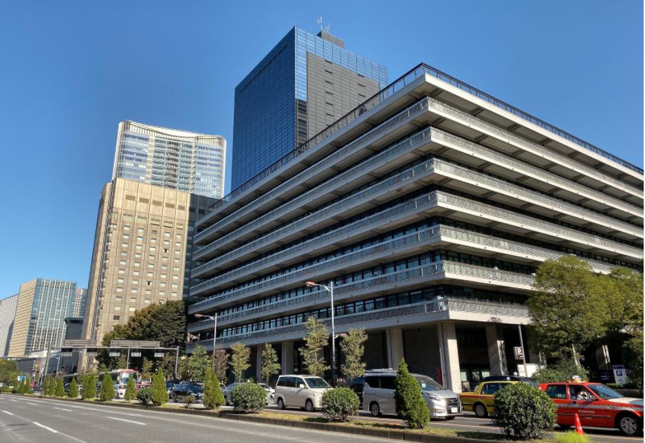 千代田区日比谷の居抜き物件